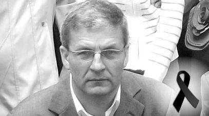 Jan Dołbniak, nie żyje
