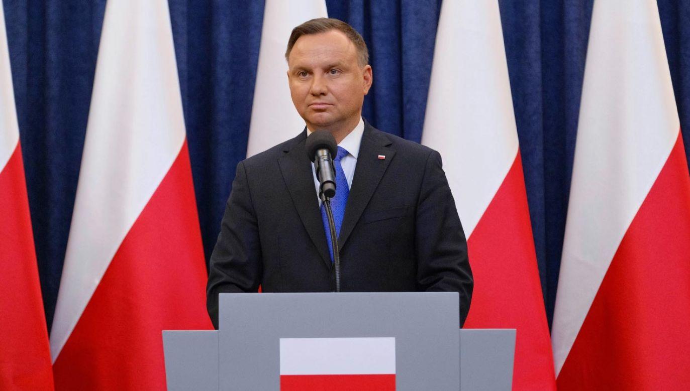 Nowe propozycje ws. tarczy antykryzysowej (fot. PAP/Mateusz Marek)