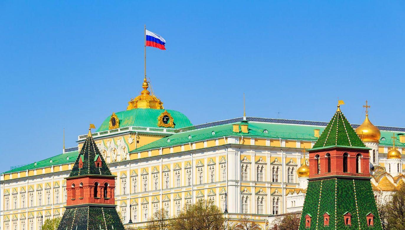 Dziś Moskwa tam wraca, ale już bez ideologicznego zadęcia (fot. Shutterstock/ Vladimir Zhupanenko)