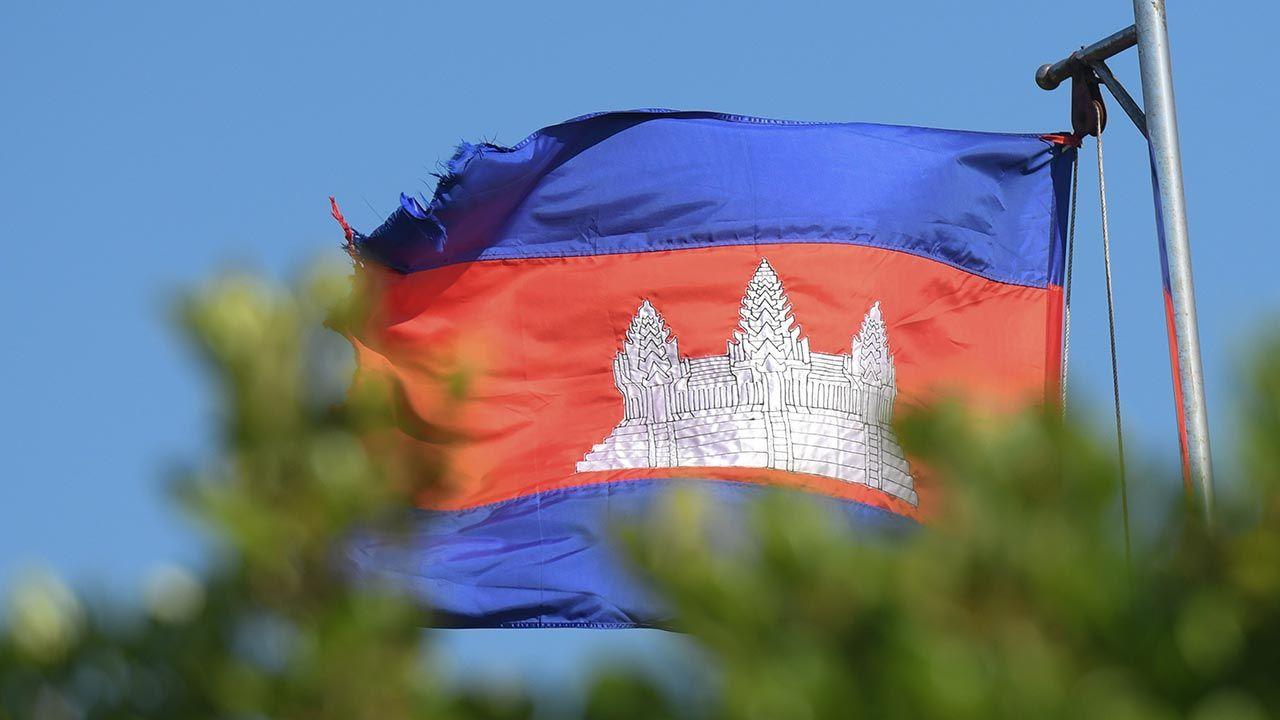 Do Kambodży wróciło 27 antyków (fot. Artur Widak/NurPhoto via Getty Images)