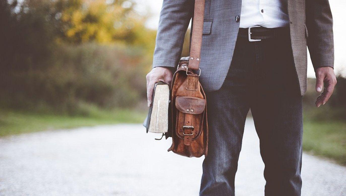 """Jak zaznaczył wójt, literacka """"promocja"""" o wsi nie jest mu potrzebna (fot. Pexels/ pixabay)"""
