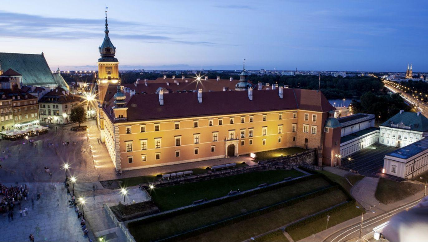 Zamek Królewski zaprasza w weekend do muzeum z okazji Dnia Kobiet (fot. Shutterstock/Radoslaw Maciejewski)