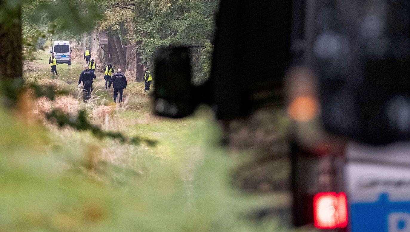W śledztwie przesłuchano już kilkunastu świadków (fot. PAP/Hanna Bardo)