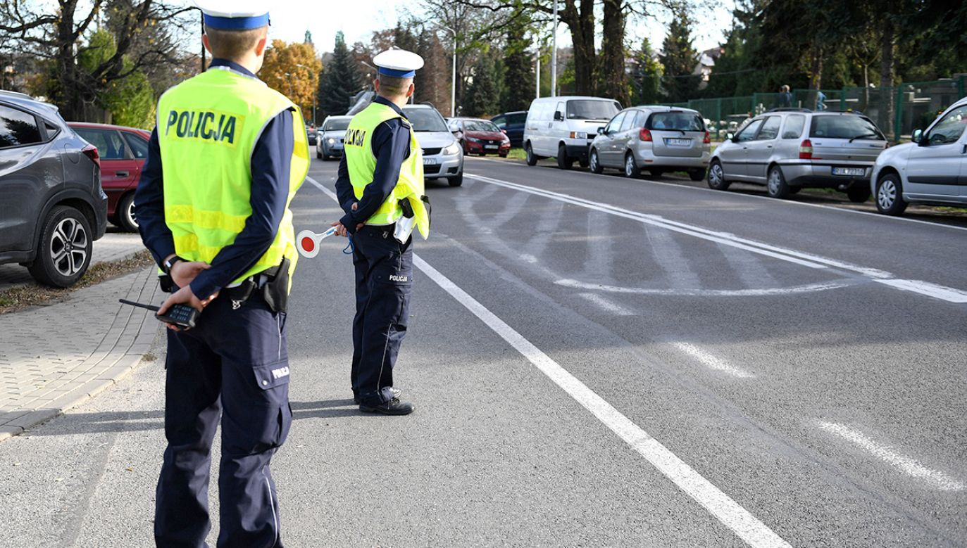 Pięć poszukiwanych osób zatrzymano w samym województwie dolnośląskim (fot. arch.PAP/Darek Delmanowicz)