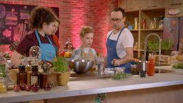 Kuchnia Na Dziko Odc 2 Dzik Youtube