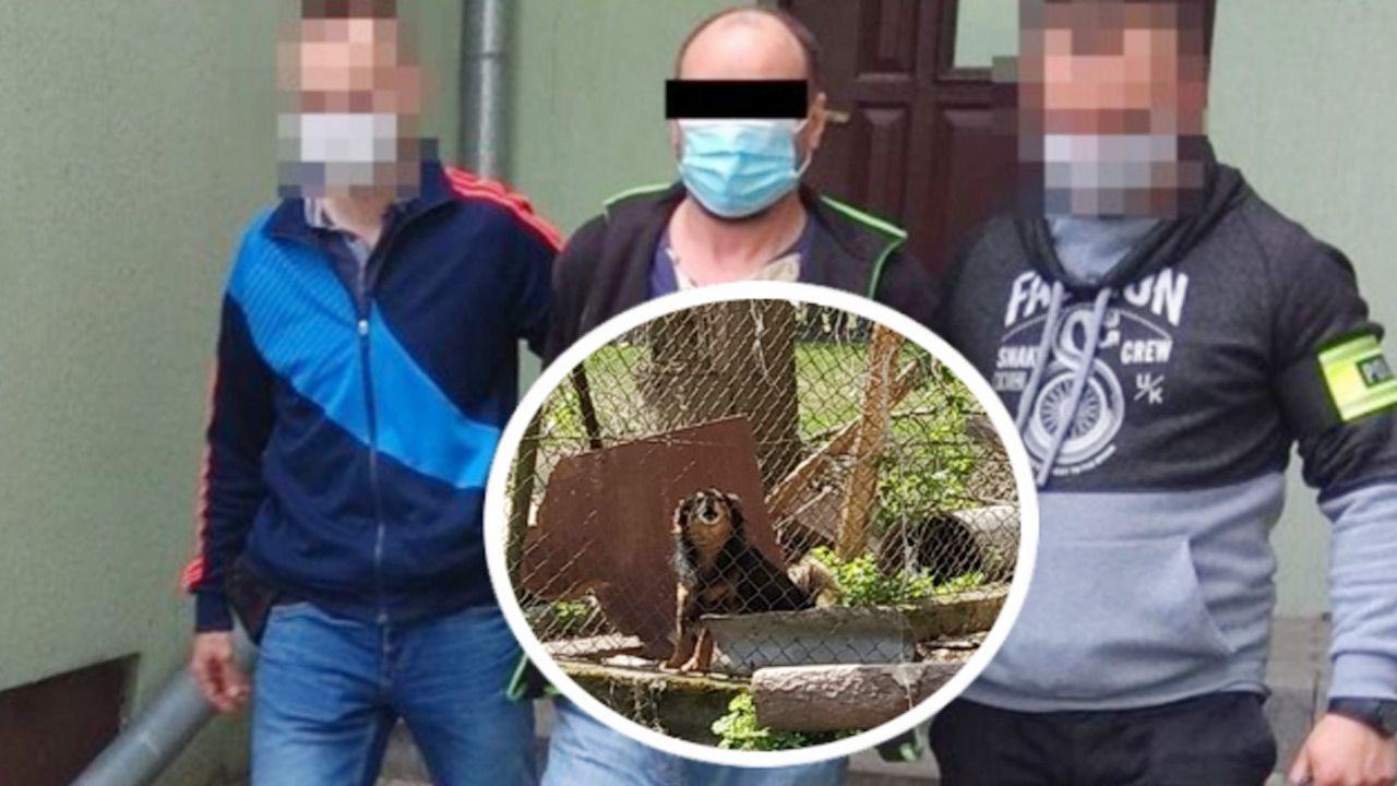 Policja zatrzymała 40–letniego mieszkańca gminy Biała Podlaska (fot. Policja)