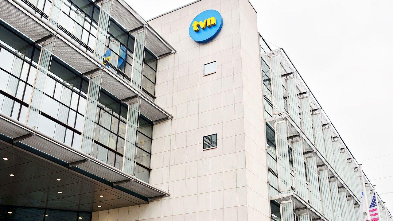 Kontrola w TVN to efekt skargi długoletniego pracownika tej telewizji (fot. Shutterstock)