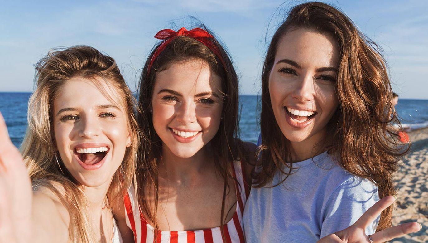 Jak to możliwe, że tak się chcą różnić od zwykłych kobiet (fot.  Shutterstock/Dean Drobot)