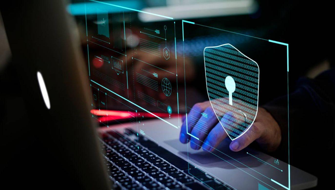 Sprawa cyberataków na Polskę zaistniała publicznie na początku czerwca (fot. Shutterstock/Rawpixel.com)