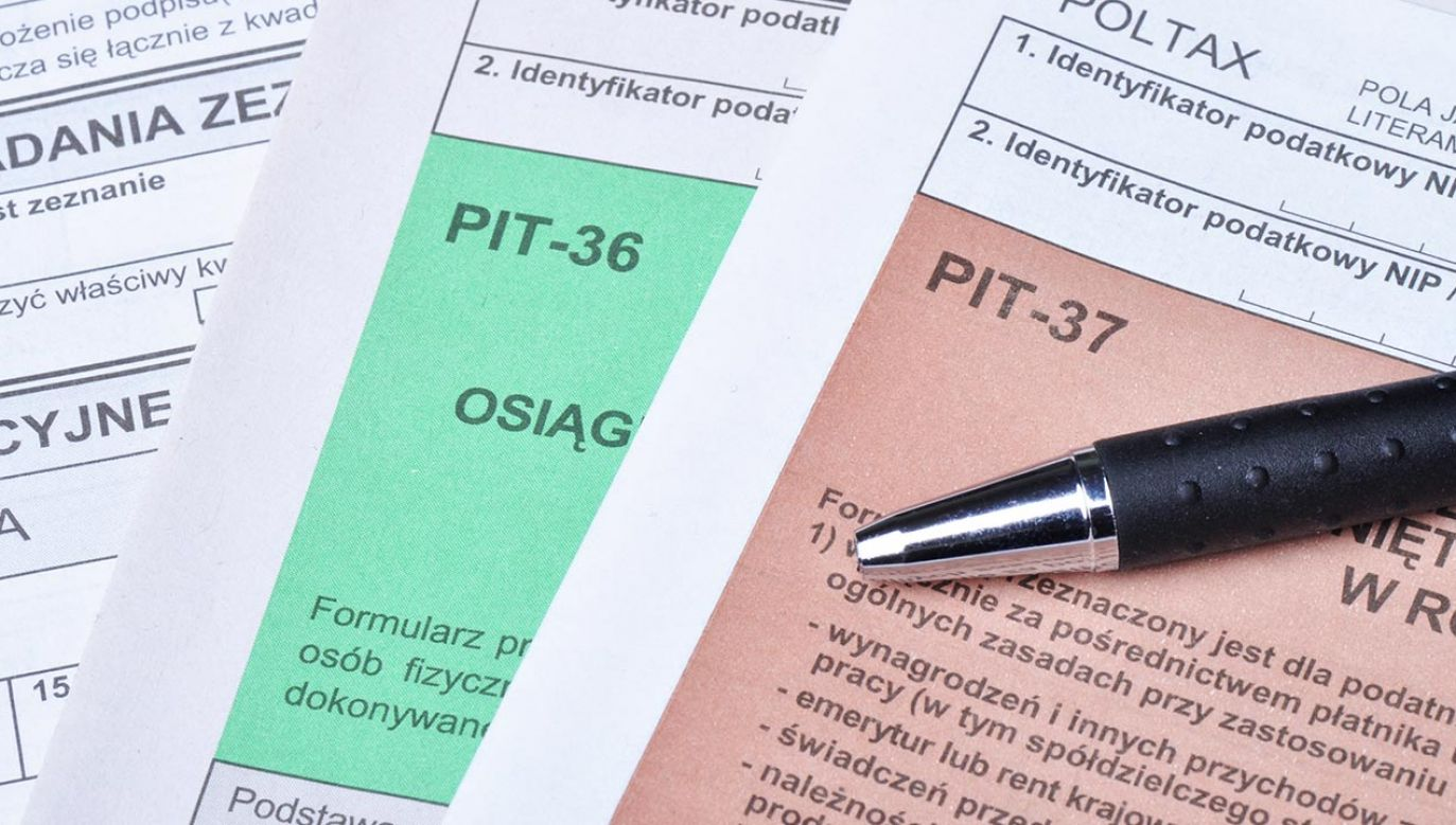 Przedłużono termin przekazania zapłaty zaliczek na podatek (fot. Shutterstock/wawritto)