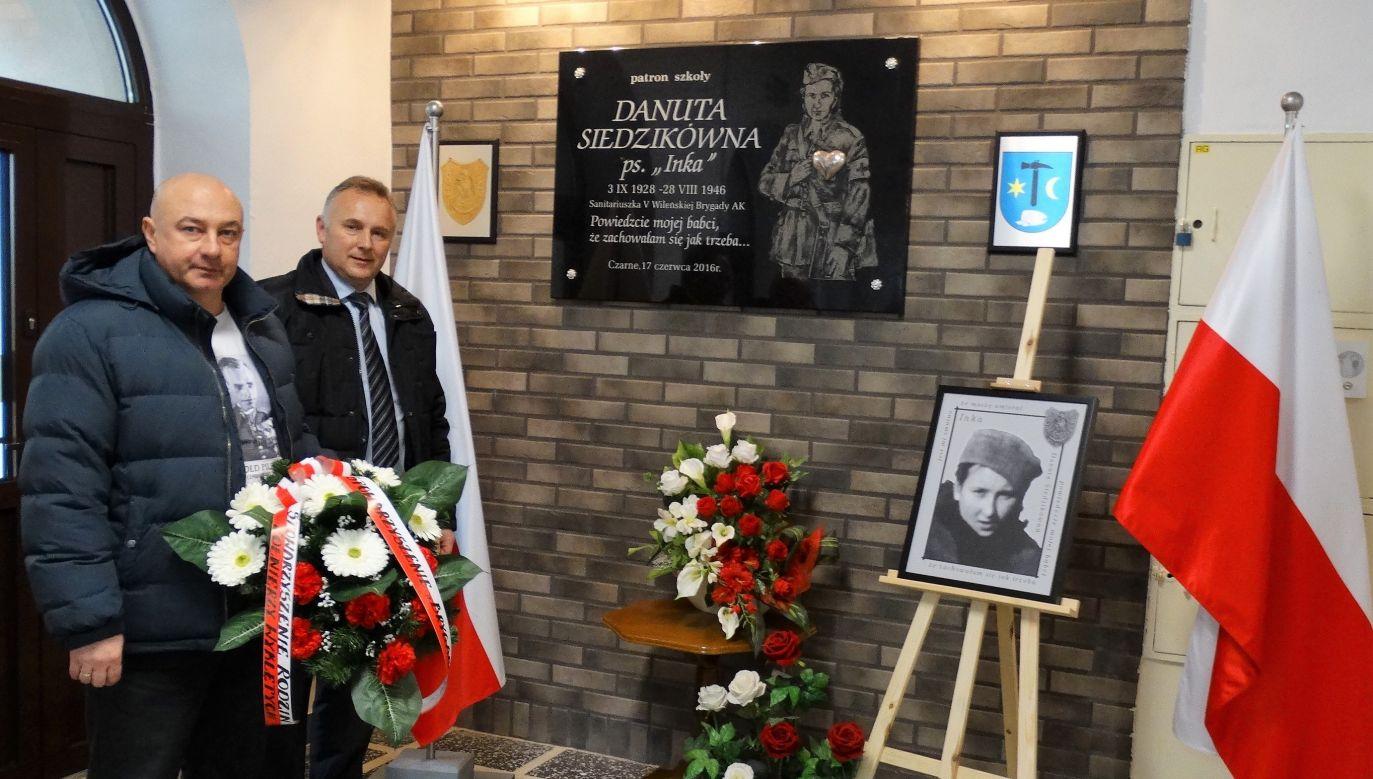 Tadeusz Płużański (Stowarzyszenie Rodzin Żołnierzy