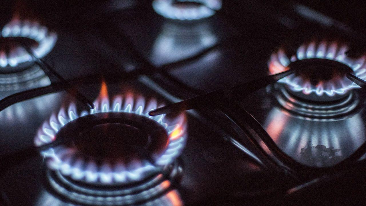 W przyszłości wielu najemców może mieć kłopoty, kiedy wzrośnie cena gazu (fot. Felipe Rodriguez/VWPics/UIG/Getty Images)