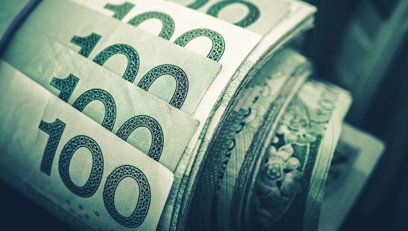 Wynagrodzenie należy się również wokresie przestoju (fot. Shutterstock/welcomia)