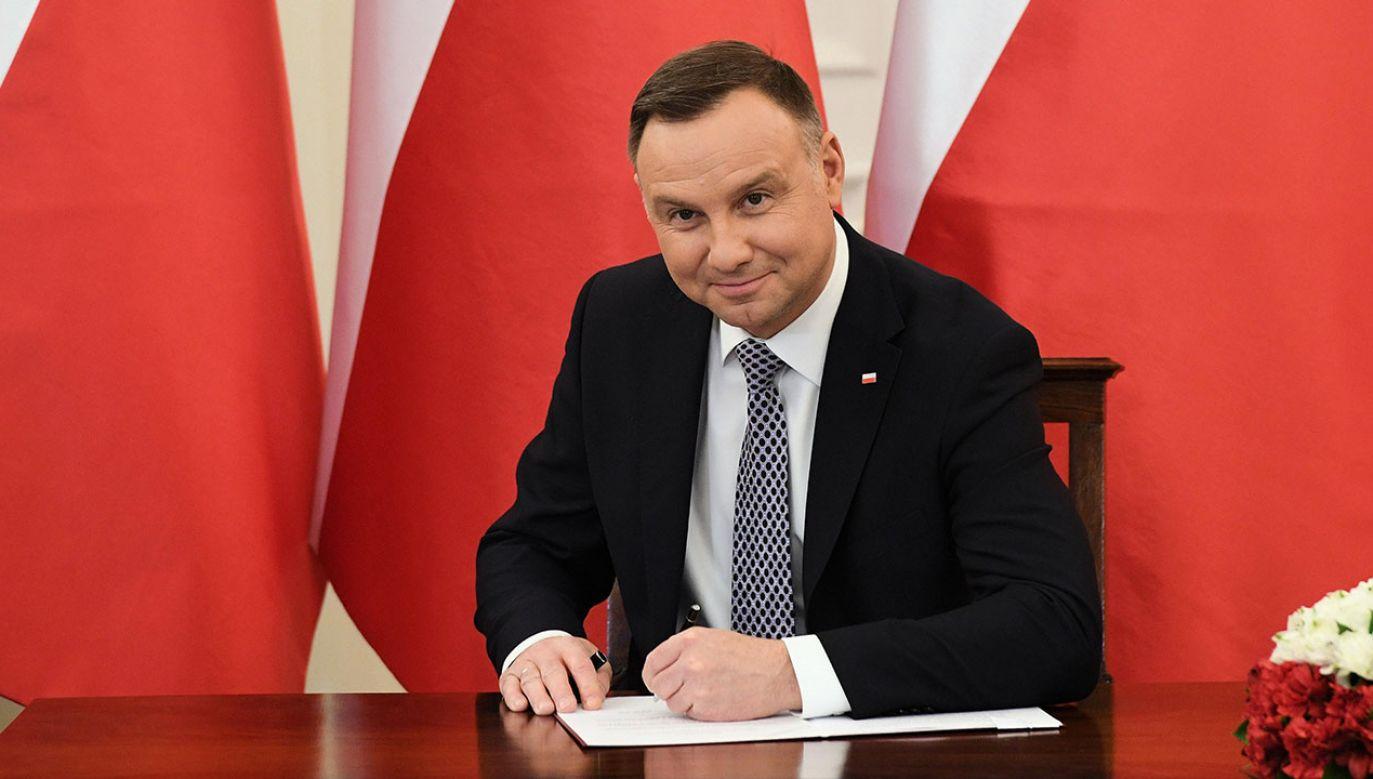 Niższa stopa podatkowa będzie obowiązywać od października (fot. Arch. PAP/Radek Pietruszka)