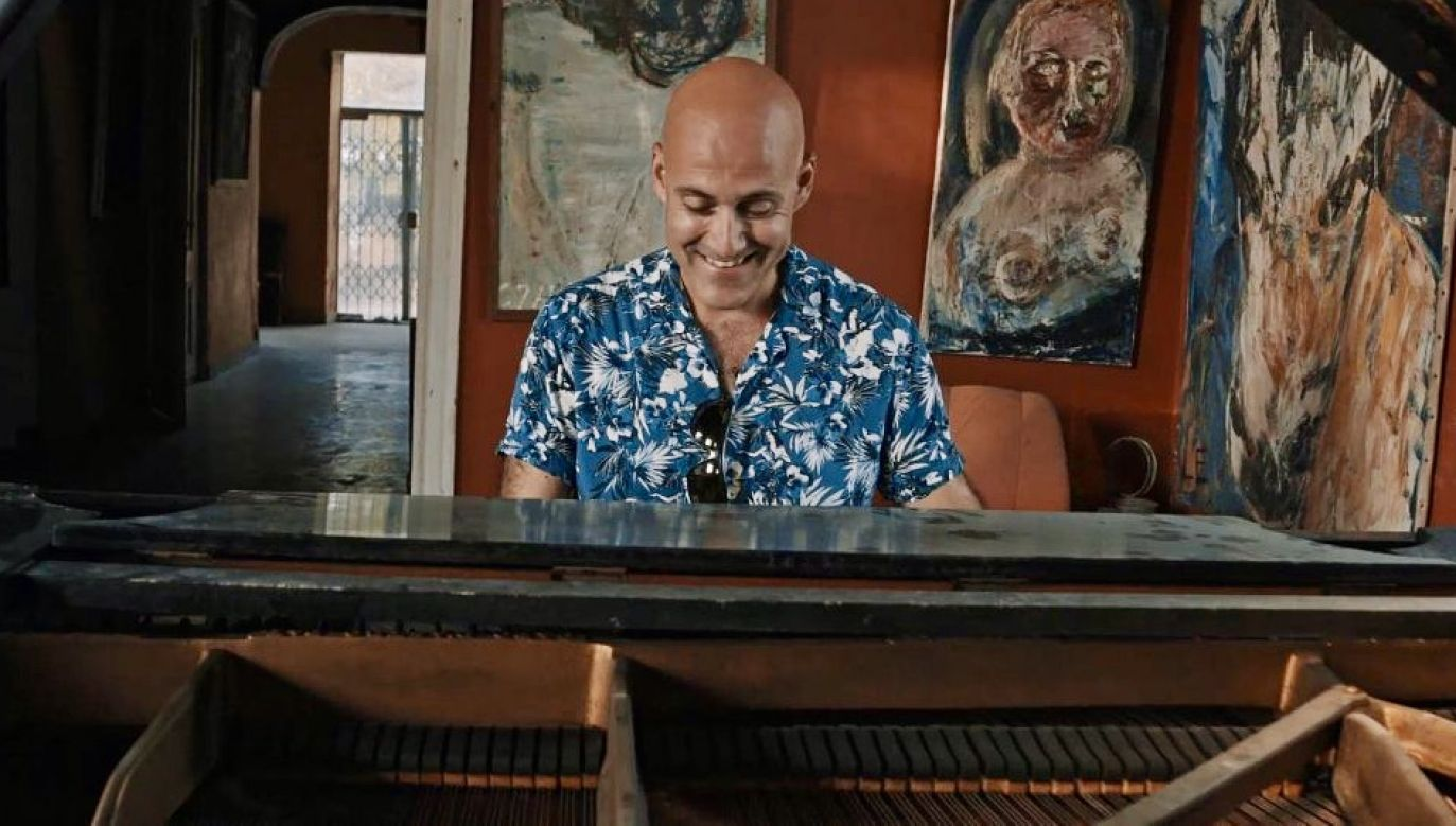Film jest opowieścią o powiązaniach muzyki Chopina z historią odległych Antyli (fot. Materiały prasowe)