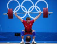 Srebrny medal wywalczył Apti Ałchadow (fot. Getty Images)