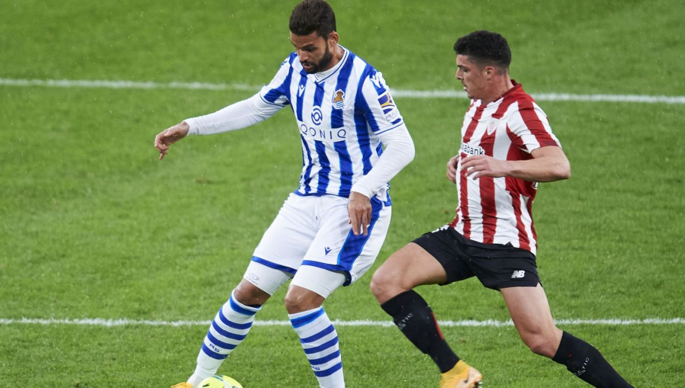 Cordoba – Real Sociedad, Puchar Króla. Transmisja meczu na żywo online live stream w TVPSPORT.PL (20.01.2021)