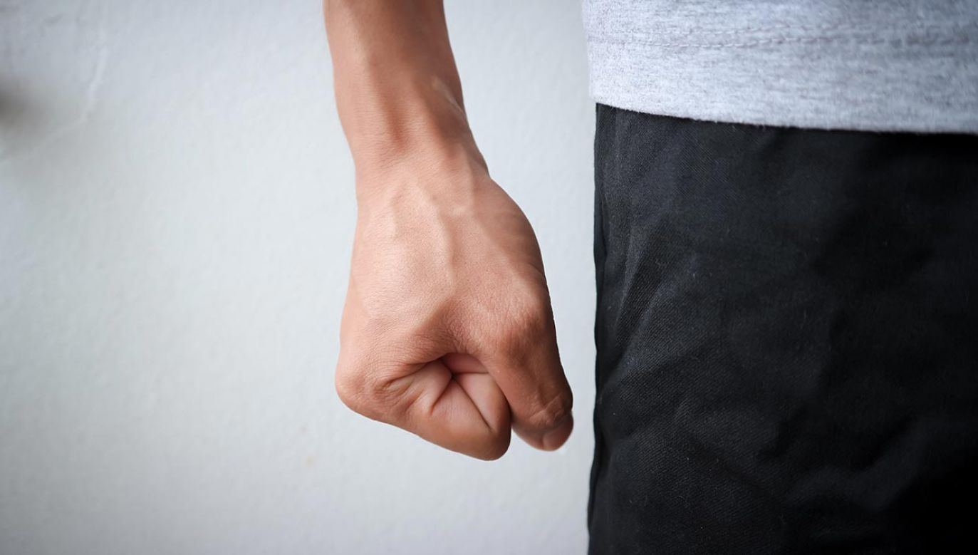 Mężczyzna w chwili zatrzymania był nietrzeźwy (fot. Shutterstock/BOSS BTKPHOTOGRAPHY)