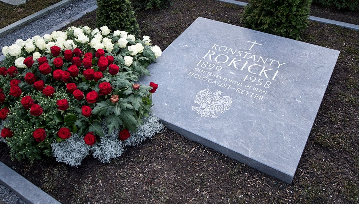 Commemoration for Polish Righteous Among the Nations