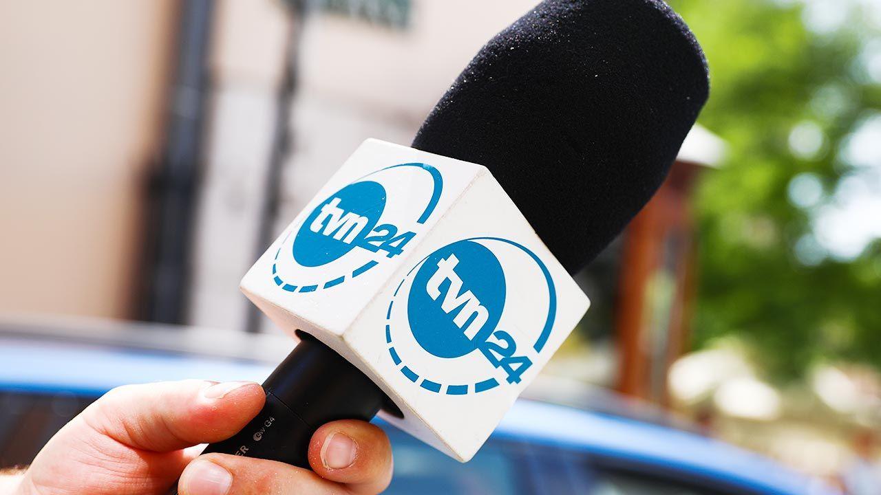 ARP punktuje nieścisłości i kłamstwa w materiałach stacji TVN (fot.  Beata Zawrzel/NurPhoto via Getty Images)