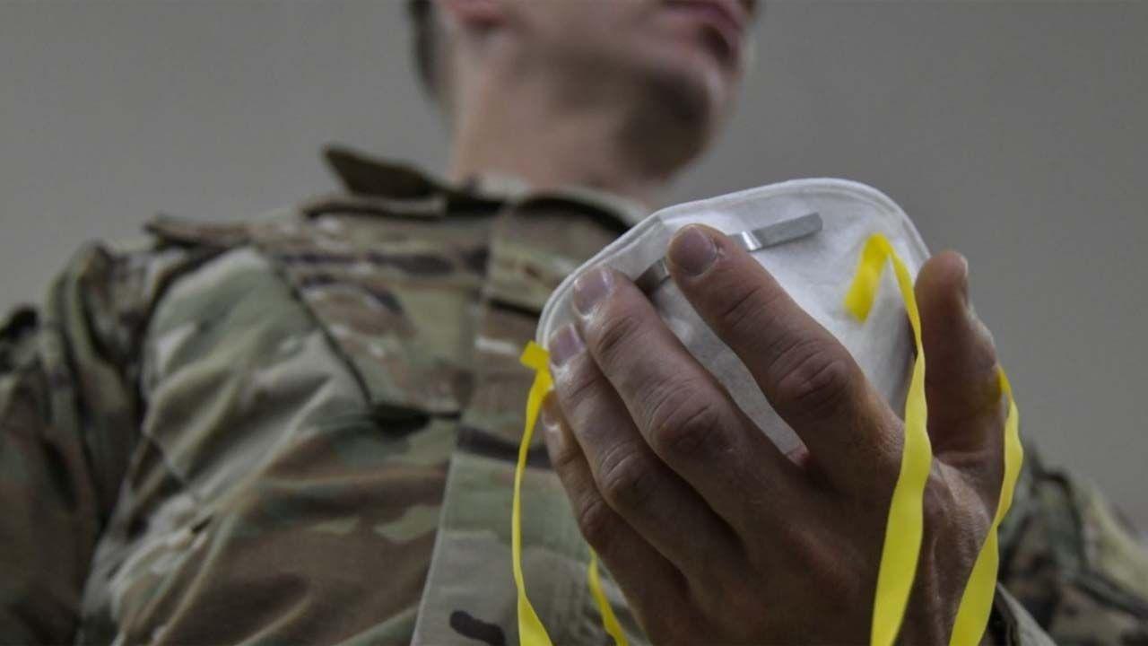 Koronawirus i konflikty – tak zapamiętamy rok 2020 (fot. US Army)