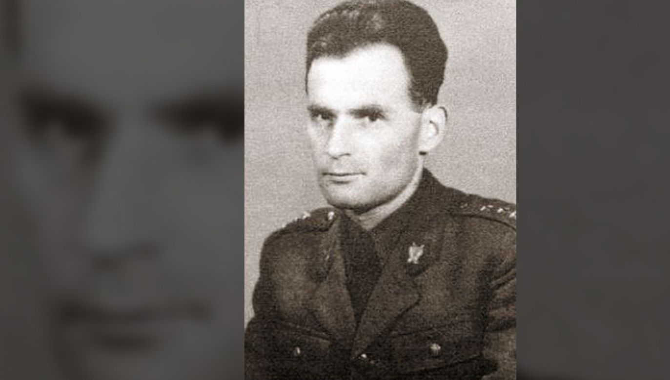Stefan Michnik w latach 50. pełnił funkcję sędziego Wojskowego Sądu Rejonowego w Warszawie (fot. pl.wikipedia.org)