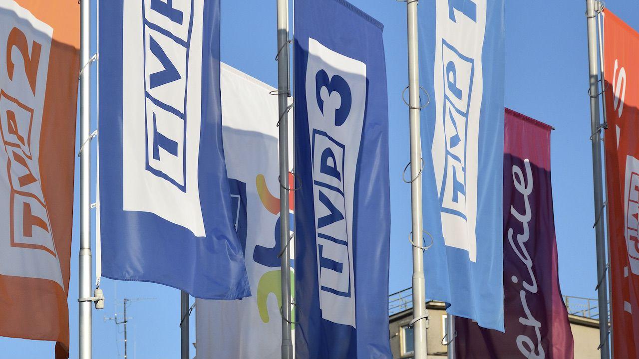 Dyrektor TVP3 Poznań zapewniła, że dziennikarka nadal jest zatrudniona (fot. Shutterstock/OleksSH)