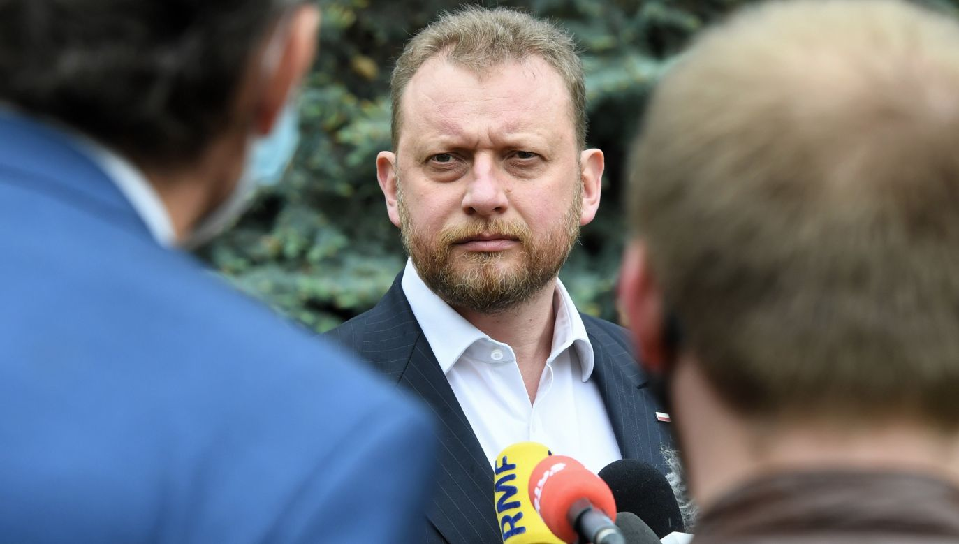 Photo: PAP/Radek Pietruszka