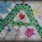 Obrazek Magdaleny Wócik, 6 lat 10 mcy
