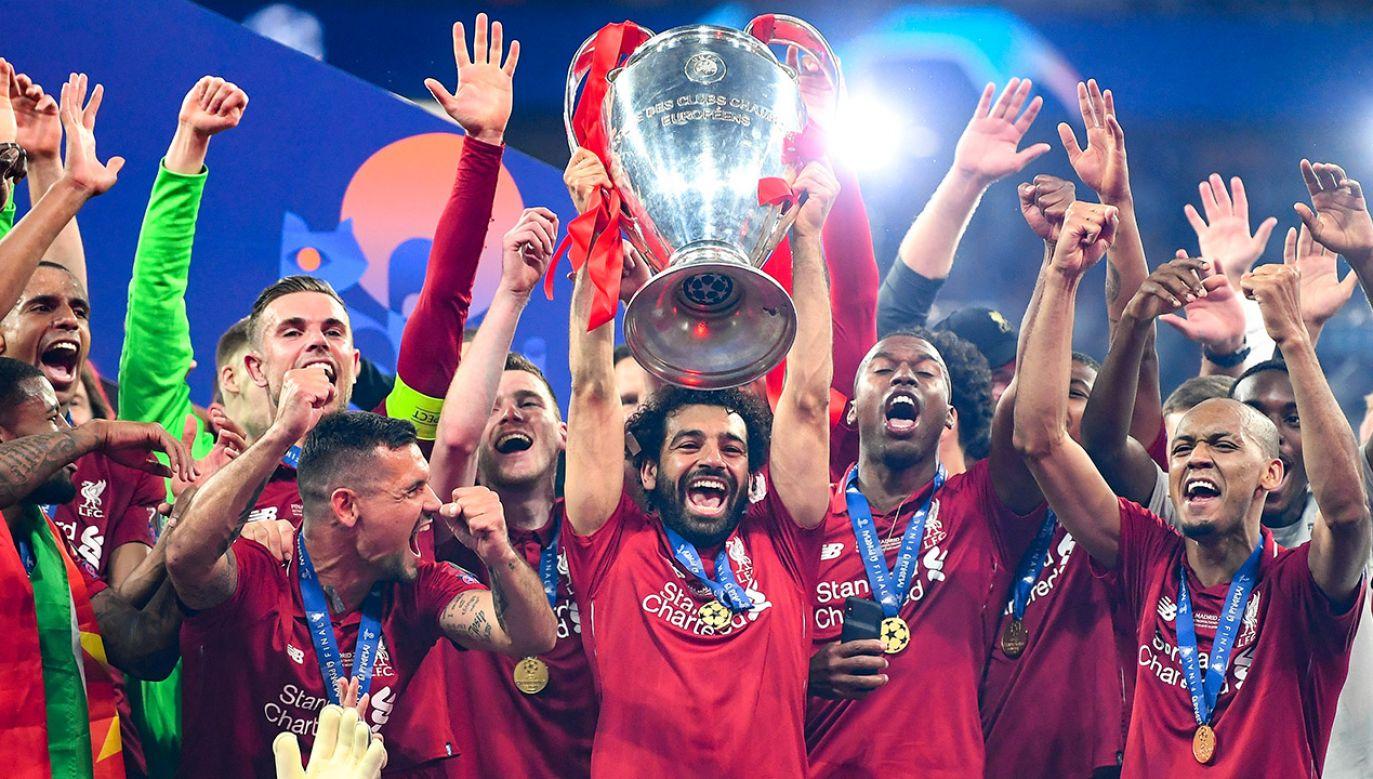 Poprzednią wizytę na stadionie Atletico piłkarze Liverpoolu wspominają niezwykle dobrze (fot. Michael Regan/Getty Images)
