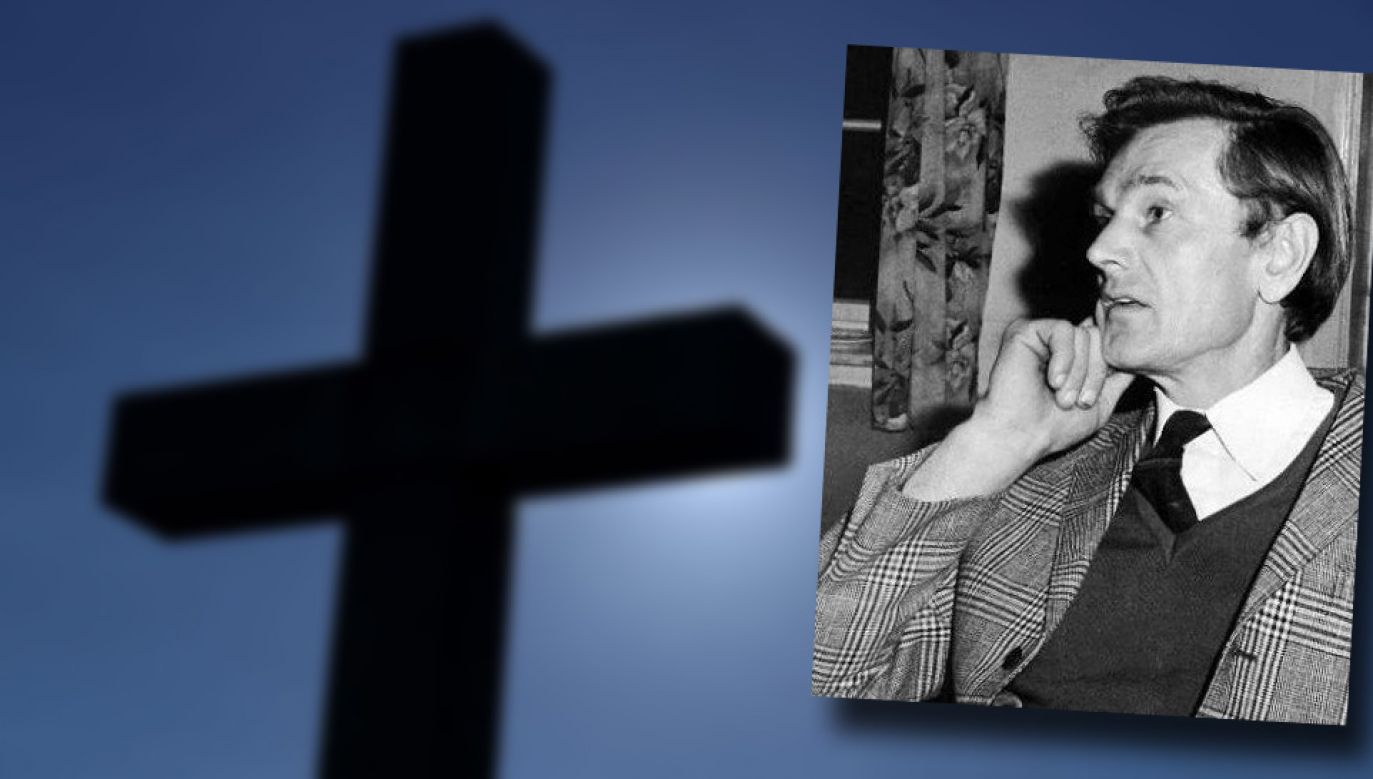 Oskar Brüsewitz był ofiarą nazizmu i komunizmu (fot. Pixabay/TT)