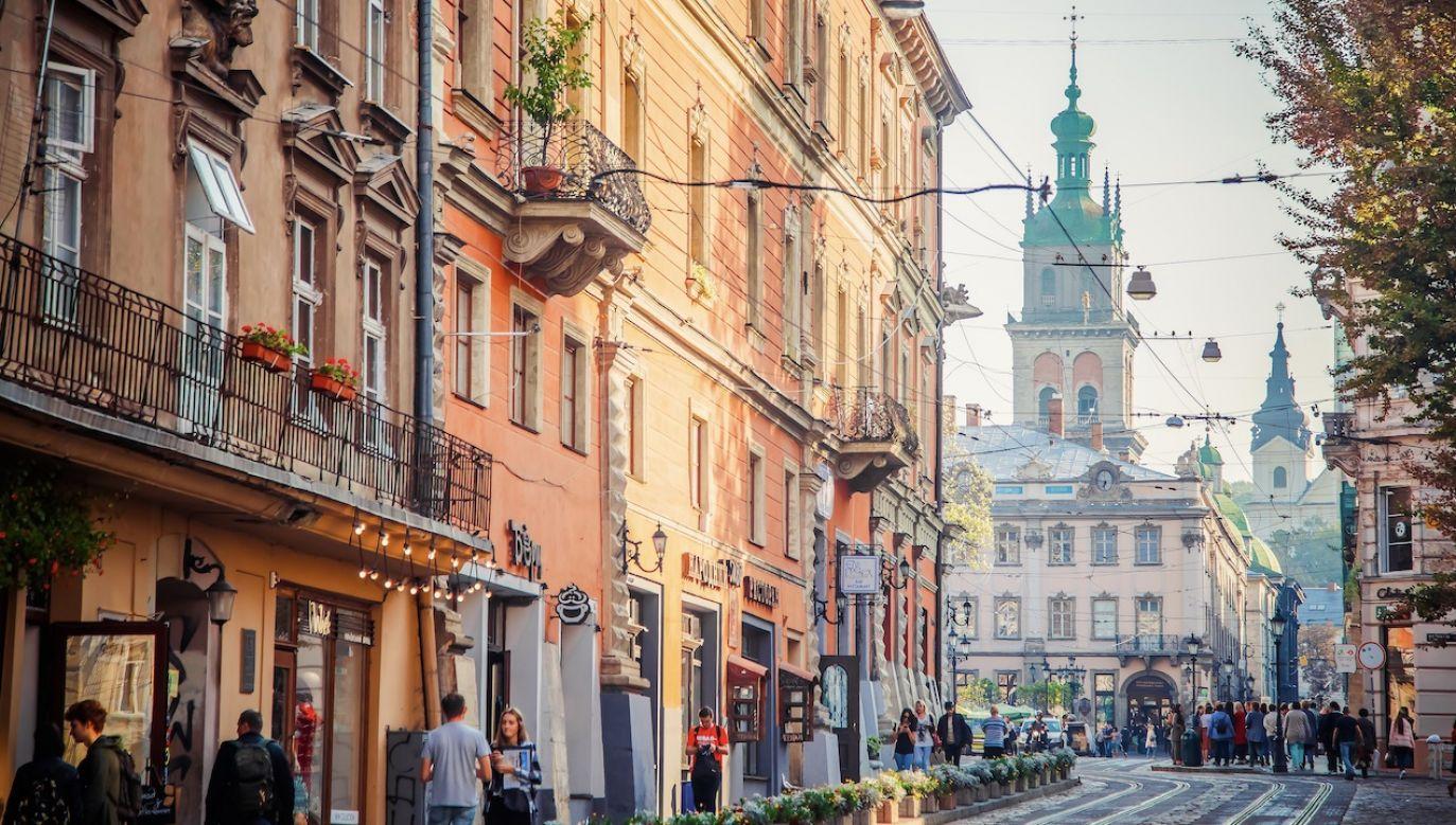 Wydarzenie odbędzie się na Starym Rynku (fot. Shutterstock/Ruslan Lytvyn)