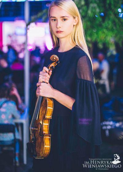 Weronika Dziadek