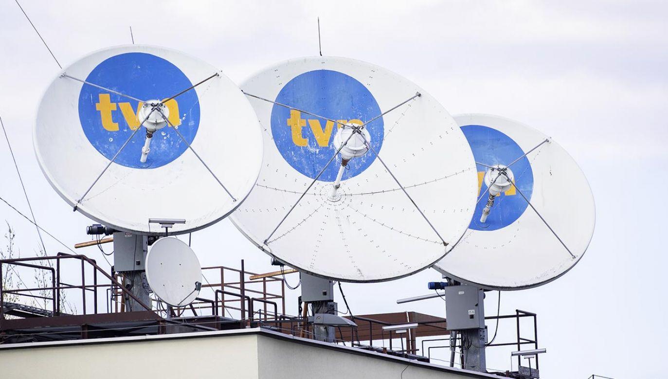 Prezydent: Dlaczego ma być gorzej traktowany Polsat, dlaczego ma być gorzej traktowana TVP? (fot. Jaap Arriens/NurPhoto via Getty Images)