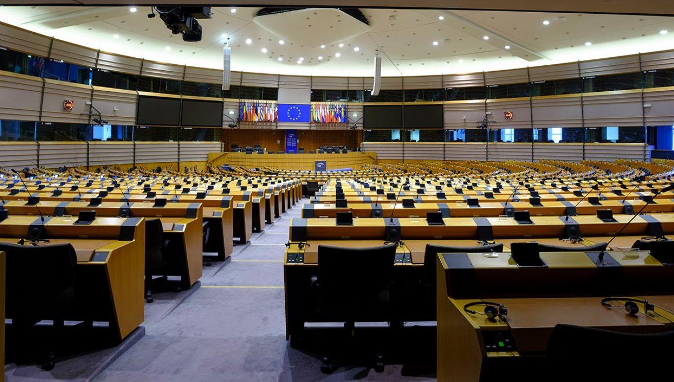 Opinia została wyrażona w związku z planami zorganizowania w Polsce wyborów prezydenckich (fot. Thierry Monasse/Getty Images)