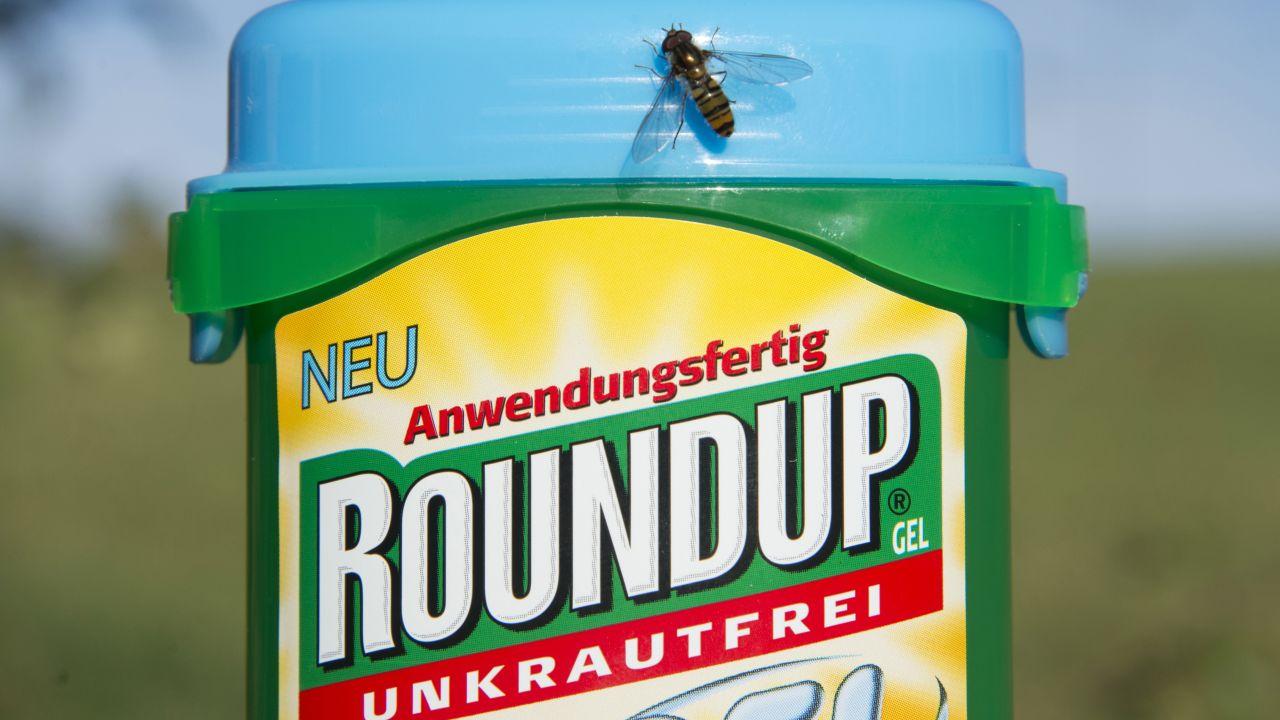 Roundup zasadniczą przyczyną raka – orzekł amerykański sąd (fot. PAP/EPA/Steffen Schmidt)