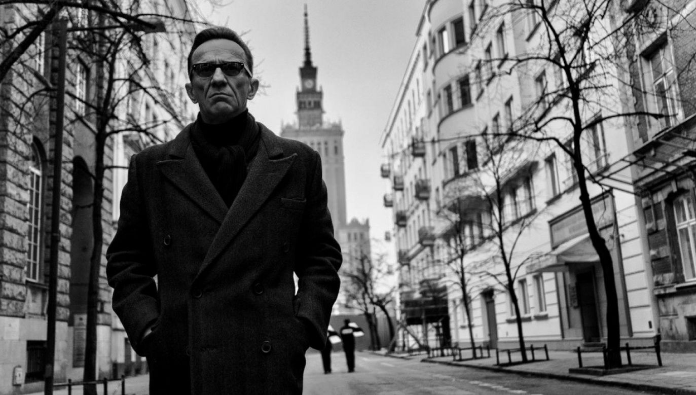 """W piątek festiwal otworzy pokaz """"Pan T."""" Marcina Krzyształowicza (fot. Materiały prasowe)"""