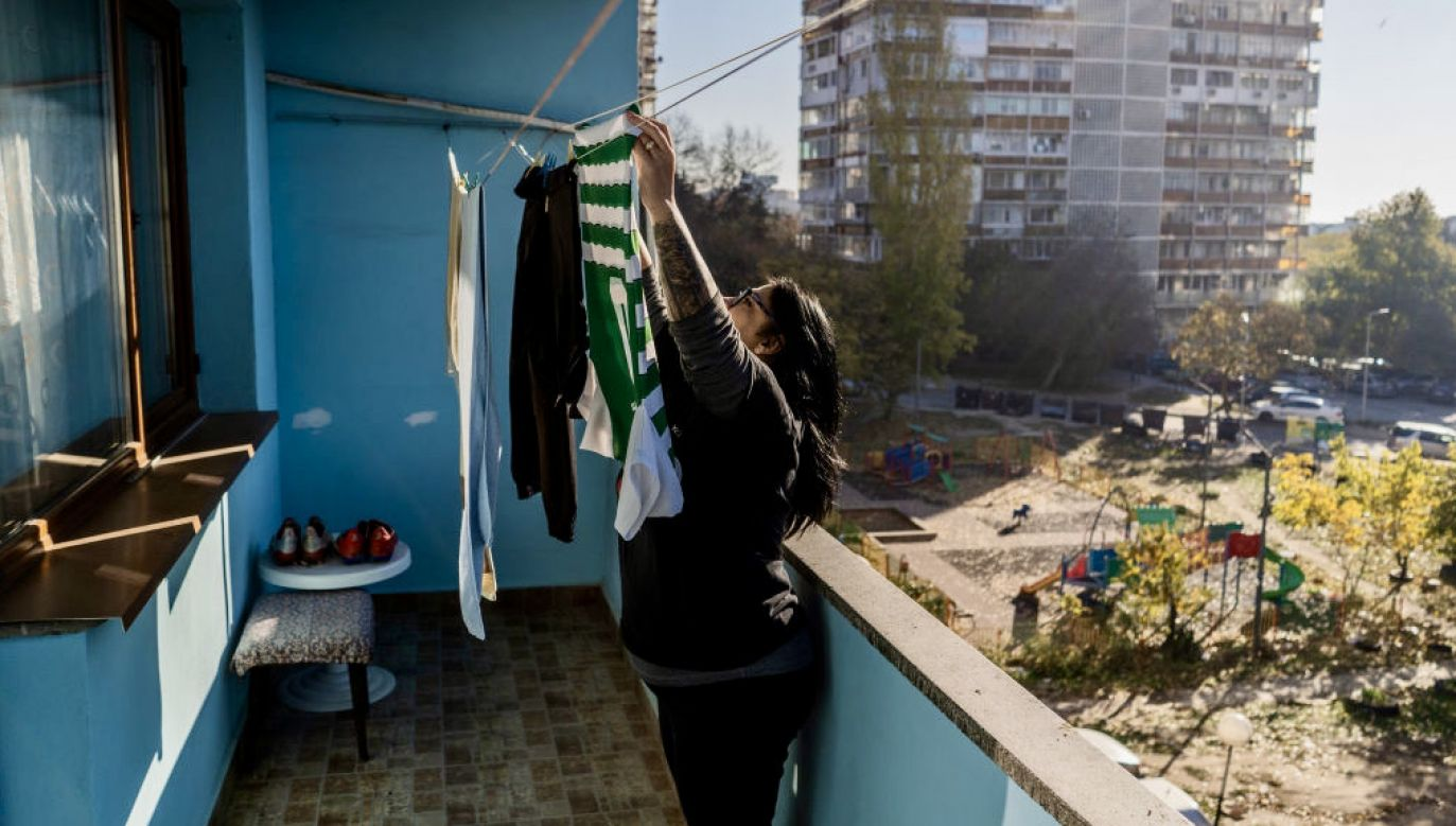 1,66 mln osób żyje poniżej ustawowego progu ubóstwa(fot. Hristo Rusev/Getty Images)