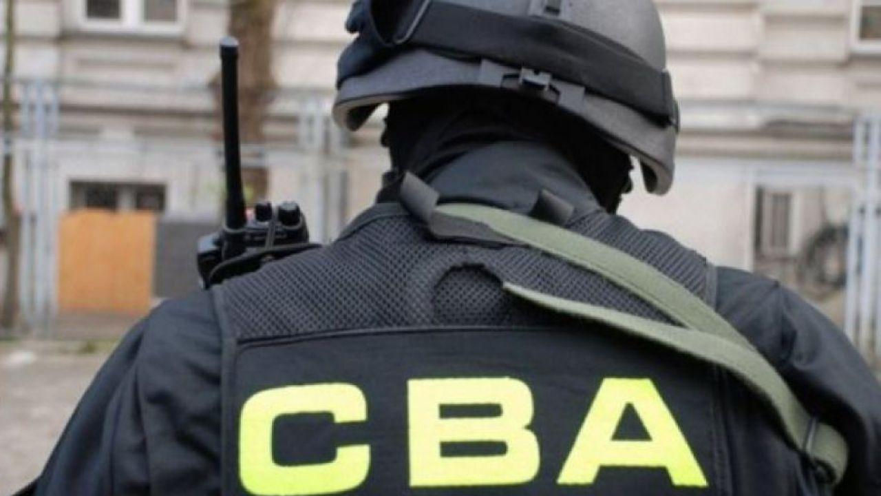 Przedsiębiorcy usłyszą zarzuty  w ProkuraturzeOkręgowej w Poznaniu (fot. CBA)