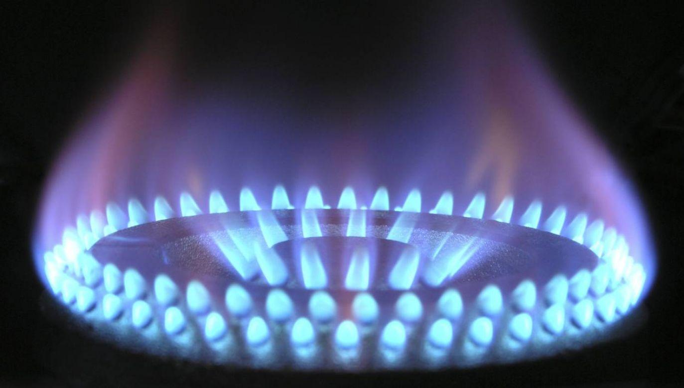 Ceny gazu ostatnio idą do góry (fot. Pexels)