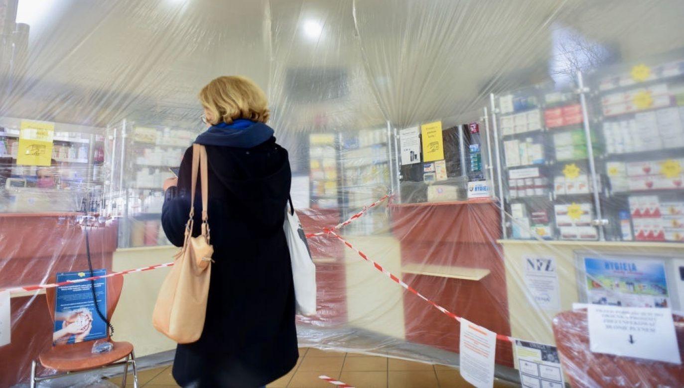 Warto podjąć próbę renegocjacji z wynajmującym nam lokal – doradza ekspert (fot. Omar Marques/Getty Images)