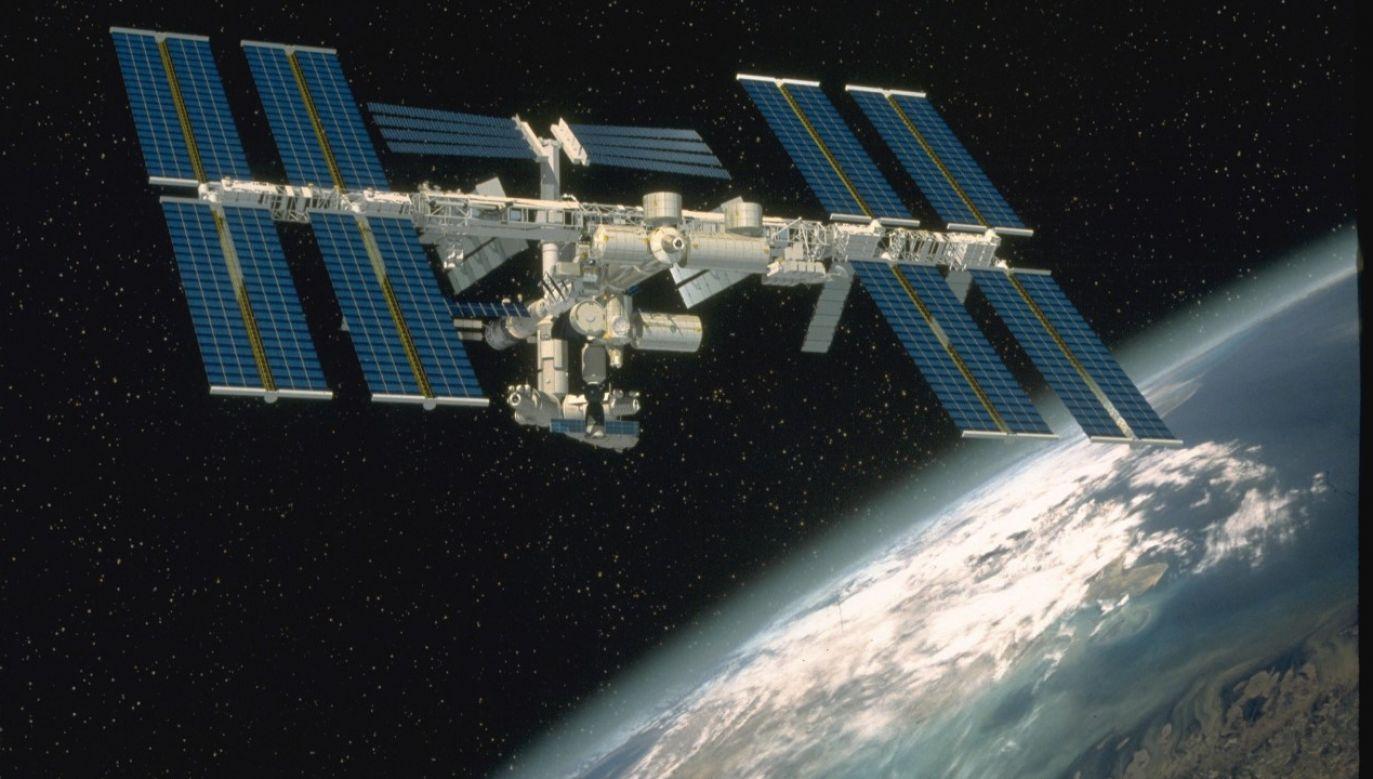NASA odwołała planowany start rakiety z kapsułą Starliner na Międzynarodową Stację Kosmiczną (zdjęcie ilustracyjne)(fot. Alain Nogues/Sygma/Sygma via Getty Images)