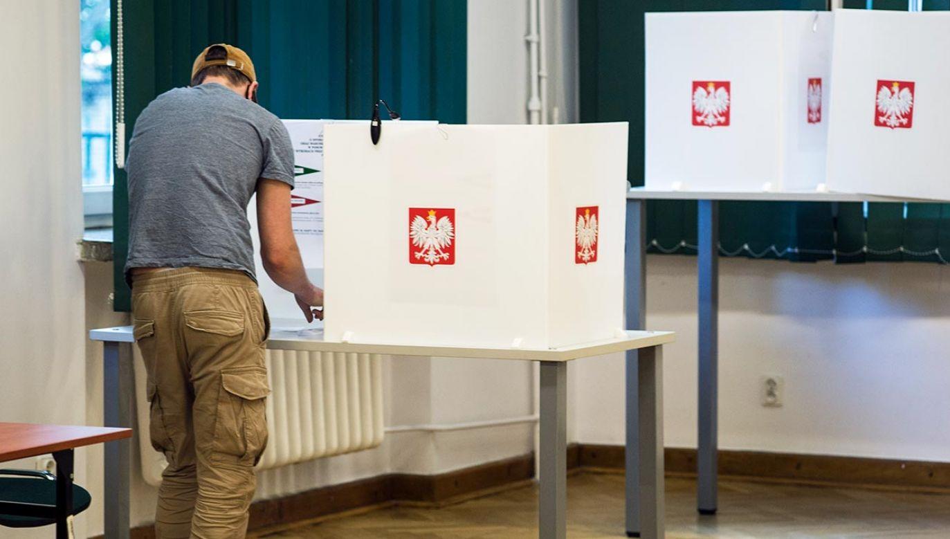 Strony PO poświęcone protestom wyborczym i kandydatowi Rafałowi Trzaskowskiemu utworzone w tym samym dniu (fot. Attila Husejnow/SOPA Images/LightRocket via Getty Images)