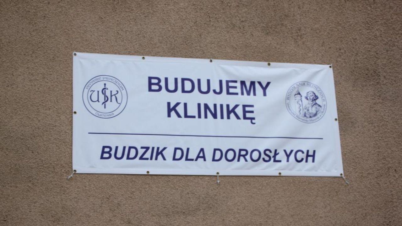 """Na przyjęcie do """"Budzika"""" dla dorosłych, który działa w Olsztynie, czeka ok. 800 osób (fot. www.akogo.pl)"""