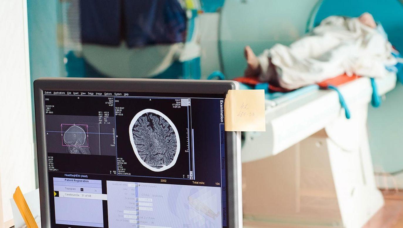 Dwukierunkowe dostrajanie rezonansu magnetycznego (TMRET) to metoda, którą opracowali naukowcy z University of California w Davis (fot. Shutterstock/David Tadevosian)