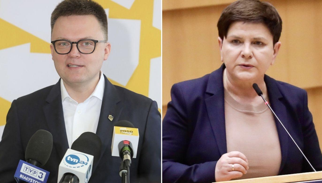 (fot. PAP/A.Reszko, PAP/EPA/O.HOSLET)