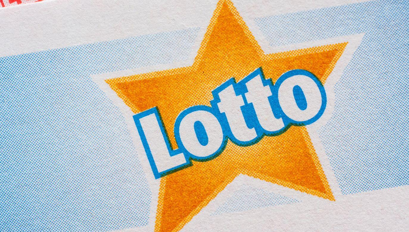 Wyniki losowania Lotto w sobotę, 24 lipca (fot. Shutterstock)