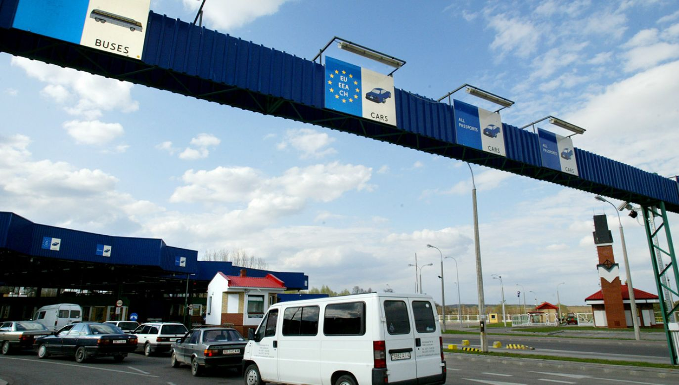 W grudniu wejdzie w życie znowelizowana ustawa o cudzoziemcach (fot. REUTERS/Katarina Stoltz)