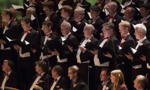 Festiwal The Last Night of the Proms popularyzuje muzykę klasyczną. Fot. REUTERS/Neil Hall