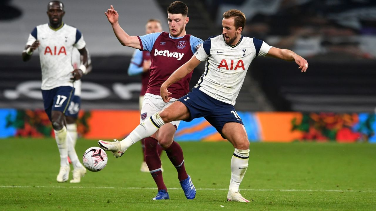 Premier League. Tottenham Hotspur – West Ham United: strzelcy, wynik, relacja (sport.tvp.pl)